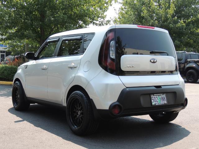 2014 Kia Soul Sport Utility / Premium Wheels / 1-OWNER - Photo 7 - Portland, OR 97217