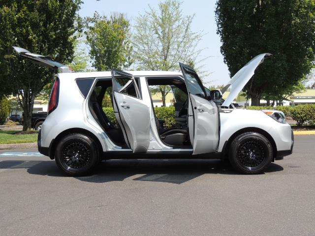 2014 Kia Soul Sport Utility / Premium Wheels / 1-OWNER - Photo 30 - Portland, OR 97217