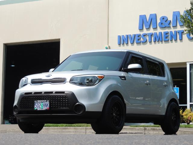 2014 Kia Soul Sport Utility / Premium Wheels / 1-OWNER - Photo 40 - Portland, OR 97217