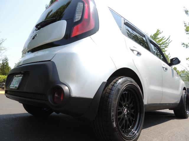 2014 Kia Soul Sport Utility / Premium Wheels / 1-OWNER - Photo 12 - Portland, OR 97217