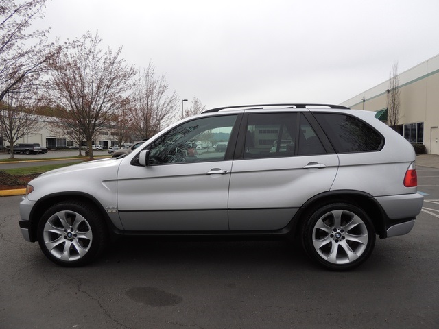 2004 bmw x5 sport utility awd pano sunroof. Black Bedroom Furniture Sets. Home Design Ideas