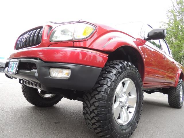 "2002 Toyota Tacoma V6 4dr Double Cab 4WD Lifted 33 ""Mud RR DIF - Photo 42 - Portland, OR 97217"