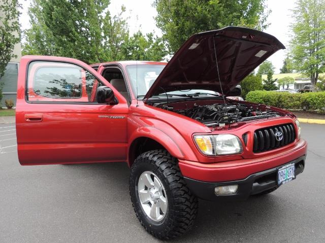 "2002 Toyota Tacoma V6 4dr Double Cab 4WD Lifted 33 ""Mud RR DIF - Photo 30 - Portland, OR 97217"