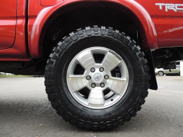 "2002 Toyota Tacoma V6 4dr Double Cab 4WD Lifted 33 ""Mud RR DIF - Photo 23 - Portland, OR 97217"