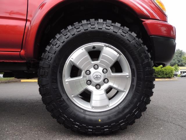 "2002 Toyota Tacoma V6 4dr Double Cab 4WD Lifted 33 ""Mud RR DIF - Photo 39 - Portland, OR 97217"