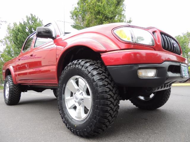 "2002 Toyota Tacoma V6 4dr Double Cab 4WD Lifted 33 ""Mud RR DIF - Photo 40 - Portland, OR 97217"