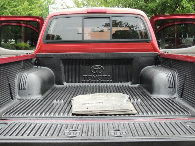 "2002 Toyota Tacoma V6 4dr Double Cab 4WD Lifted 33 ""Mud RR DIF - Photo 28 - Portland, OR 97217"