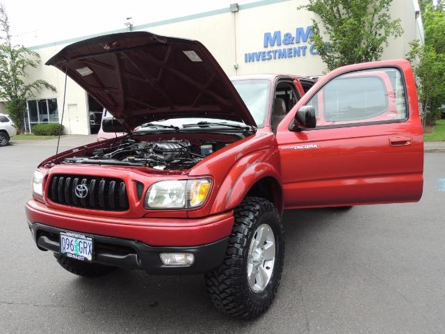 "2002 Toyota Tacoma V6 4dr Double Cab 4WD Lifted 33 ""Mud RR DIF - Photo 26 - Portland, OR 97217"