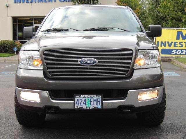 2005 Ford F150 Northwest Edition Autos Post