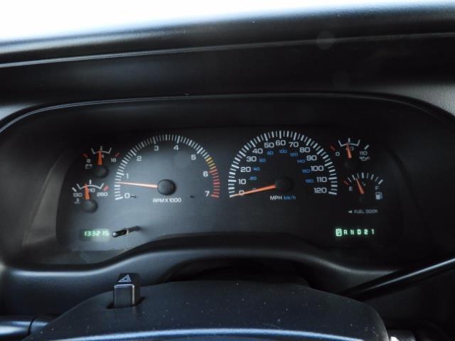 2000 Dodge Dakota SLT 4X4 V8 / CUSTOM BUMPER /  WINCH / LOW MILES !! - Photo 33 - Portland, OR 97217