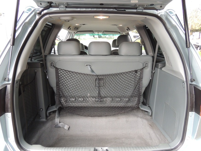 2004 honda odyssey ex l leather bucket seats 1 owner 70k miles. Black Bedroom Furniture Sets. Home Design Ideas