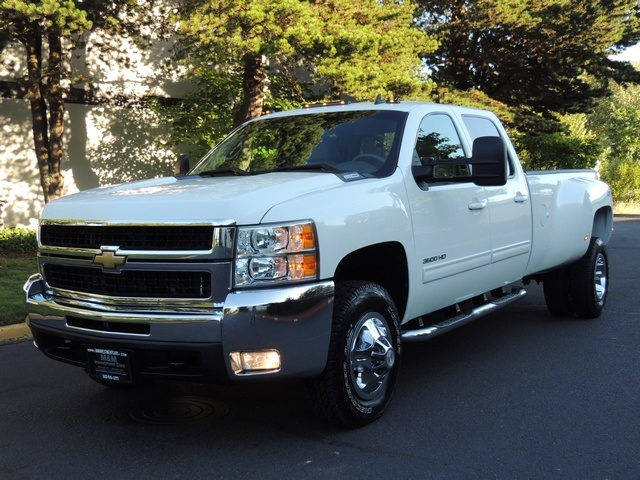 2010 chevrolet silverado 3500 ltz 4x4 6 6l duramax. Black Bedroom Furniture Sets. Home Design Ideas