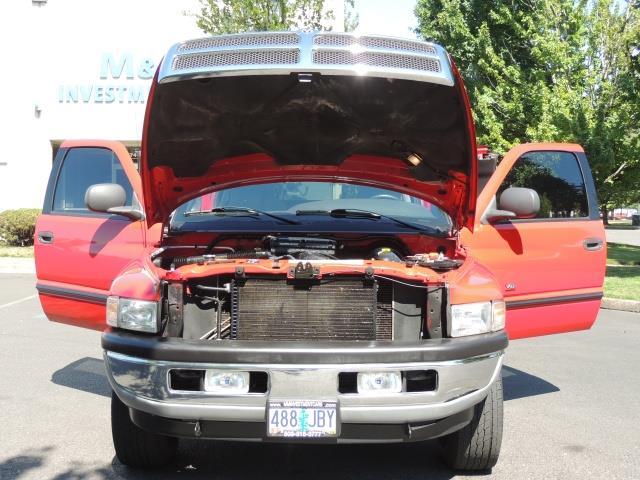 2001 Dodge Ram 1500 SLT 4dr 4WD 5.9L Gas 91,466 Miles - Photo 30 - Portland, OR 97217