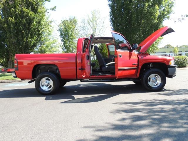 2001 Dodge Ram 1500 SLT 4dr 4WD 5.9L Gas 91,466 Miles - Photo 10 - Portland, OR 97217