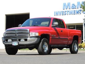 2001 Dodge Ram 1500 SLT 4dr 4WD 5.9L Gas 91,466 Miles Truck