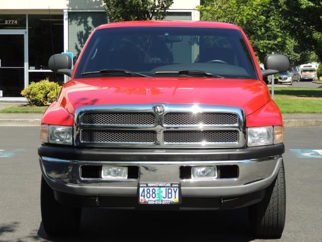 2001 Dodge Ram 1500 SLT 4dr 4WD 5.9L Gas 91,466 Miles - Photo 8 - Portland, OR 97217