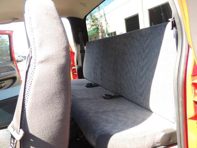 2001 Dodge Ram 1500 SLT 4dr 4WD 5.9L Gas 91,466 Miles - Photo 16 - Portland, OR 97217