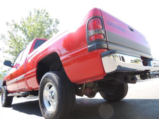 2001 Dodge Ram 1500 SLT 4dr 4WD 5.9L Gas 91,466 Miles - Photo 23 - Portland, OR 97217