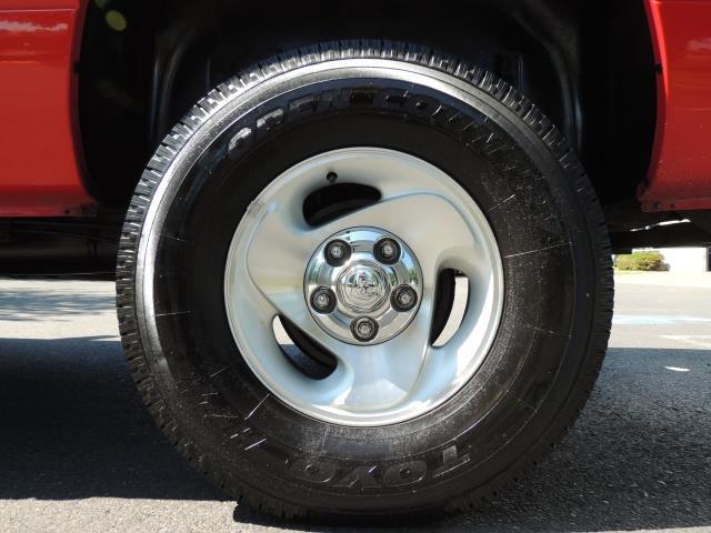 2001 Dodge Ram 1500 SLT 4dr 4WD 5.9L Gas 91,466 Miles - Photo 40 - Portland, OR 97217