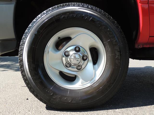 2001 Dodge Ram 1500 SLT 4dr 4WD 5.9L Gas 91,466 Miles - Photo 37 - Portland, OR 97217