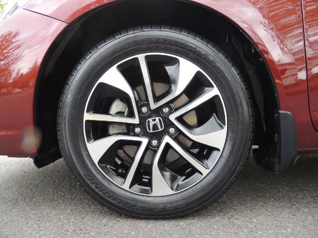 2015 Honda Civic EX / 4DR / Backup Cam / Sunroof / 1-Owner - Photo 23 - Portland, OR 97217