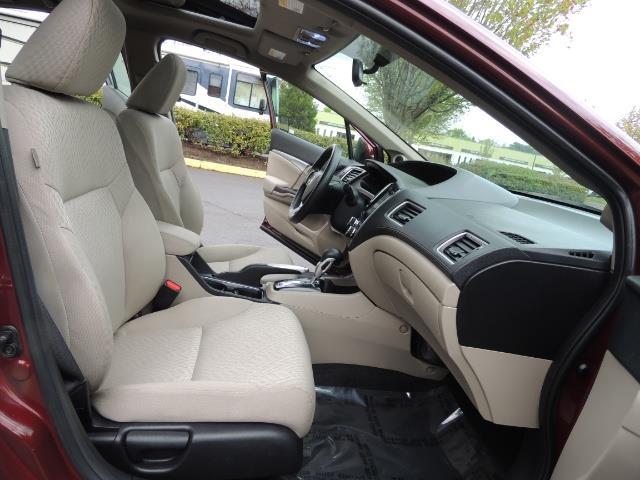 2015 Honda Civic EX / 4DR / Backup Cam / Sunroof / 1-Owner - Photo 17 - Portland, OR 97217