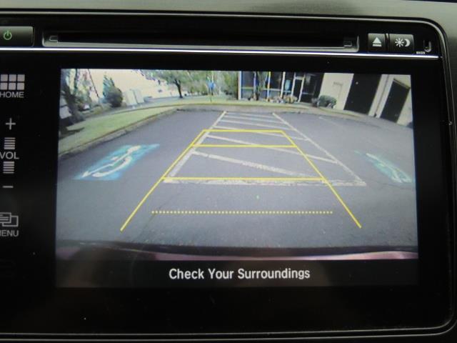 2015 Honda Civic EX / 4DR / Backup Cam / Sunroof / 1-Owner - Photo 21 - Portland, OR 97217