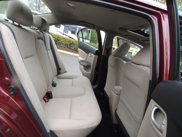 2015 Honda Civic EX / 4DR / Backup Cam / Sunroof / 1-Owner - Photo 16 - Portland, OR 97217