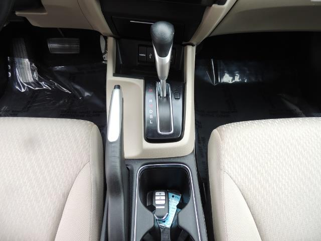 2015 Honda Civic EX / 4DR / Backup Cam / Sunroof / 1-Owner - Photo 19 - Portland, OR 97217