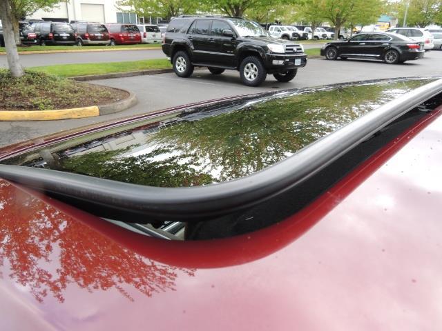 2015 Honda Civic EX / 4DR / Backup Cam / Sunroof / 1-Owner - Photo 45 - Portland, OR 97217