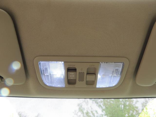 2015 Honda Civic EX / 4DR / Backup Cam / Sunroof / 1-Owner - Photo 39 - Portland, OR 97217