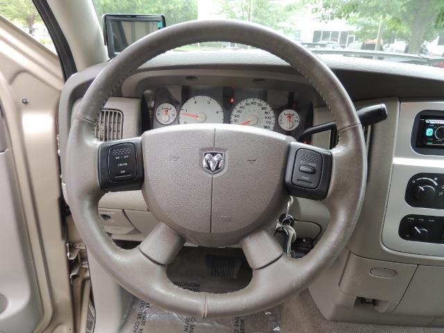 2004 Dodge Ram 3500 Laramie 1-TON 4X4 / 5.9 L CUMMINS DIESEL / LIFTED - Photo 38 - Portland, OR 97217