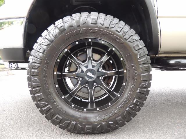 2004 Dodge Ram 3500 Laramie 1-TON 4X4 / 5.9 L CUMMINS DIESEL / LIFTED - Photo 23 - Portland, OR 97217