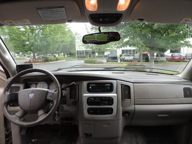 2004 Dodge Ram 3500 Laramie 1-TON 4X4 / 5.9 L CUMMINS DIESEL / LIFTED - Photo 34 - Portland, OR 97217