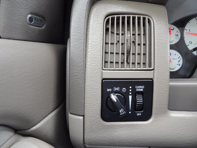 2004 Dodge Ram 3500 Laramie 1-TON 4X4 / 5.9 L CUMMINS DIESEL / LIFTED - Photo 41 - Portland, OR 97217