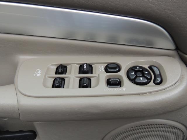 2004 Dodge Ram 3500 Laramie 1-TON 4X4 / 5.9 L CUMMINS DIESEL / LIFTED - Photo 32 - Portland, OR 97217