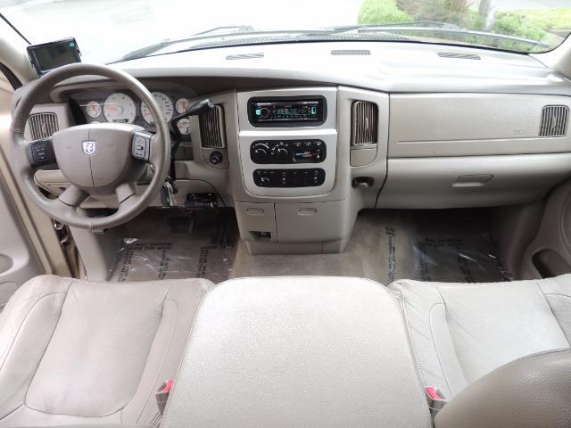 2004 Dodge Ram 3500 Laramie 1-TON 4X4 / 5.9 L CUMMINS DIESEL / LIFTED - Photo 18 - Portland, OR 97217