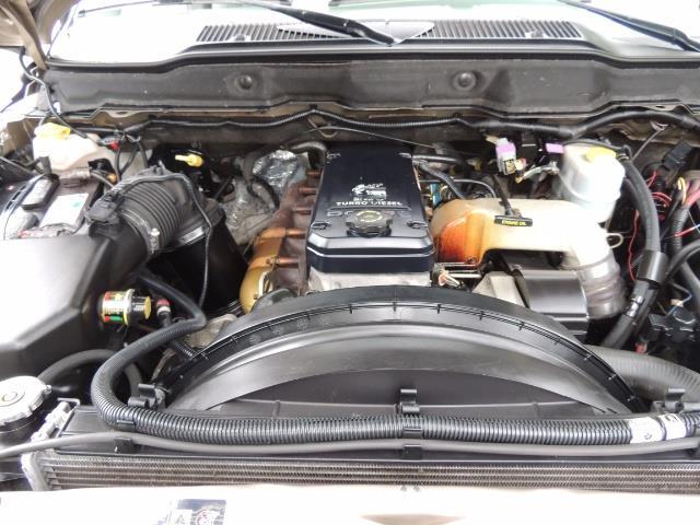 2004 Dodge Ram 3500 Laramie 1-TON 4X4 / 5.9 L CUMMINS DIESEL / LIFTED - Photo 19 - Portland, OR 97217