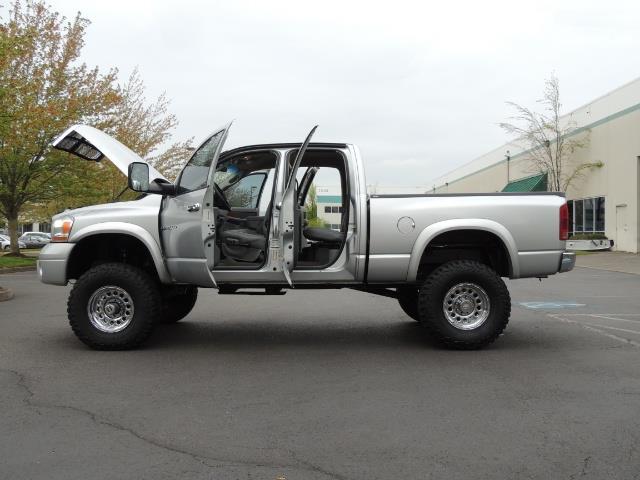 2006 Dodge Ram 2500 SLT / 4x4 / 5.9L Cummins Diesel / High Output - Photo 26 - Portland, OR 97217