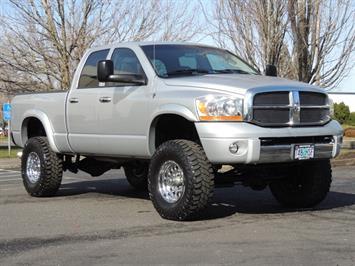 2006 Dodge Ram 2500 SLT / 4x4 / 5.9L Cummins Diesel / High Output Truck