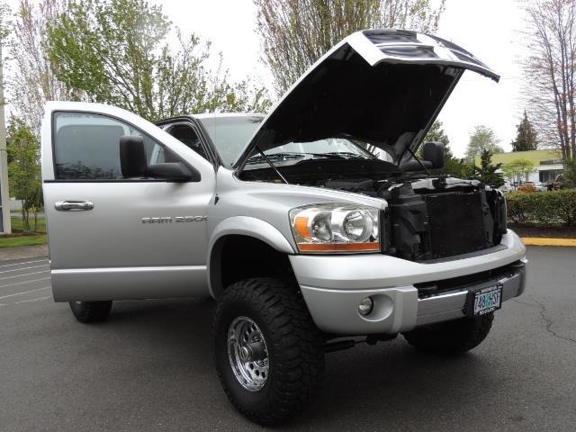 2006 Dodge Ram 2500 SLT / 4x4 / 5.9L Cummins Diesel / High Output - Photo 29 - Portland, OR 97217