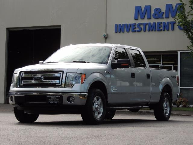 2014 Ford F-150 XLT / 4x4 / Long Bed 6.5FT / 1-Owner - Photo 46 - Portland, OR 97217