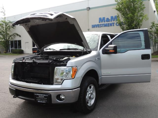 2014 Ford F-150 XLT / 4x4 / Long Bed 6.5FT / 1-Owner - Photo 25 - Portland, OR 97217