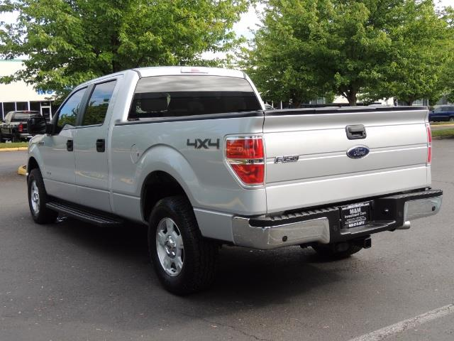 2014 Ford F-150 XLT / 4x4 / Long Bed 6.5FT / 1-Owner - Photo 7 - Portland, OR 97217