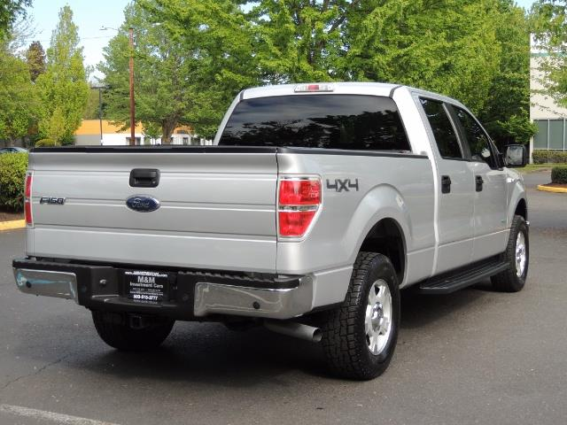 2014 Ford F-150 XLT / 4x4 / Long Bed 6.5FT / 1-Owner - Photo 8 - Portland, OR 97217