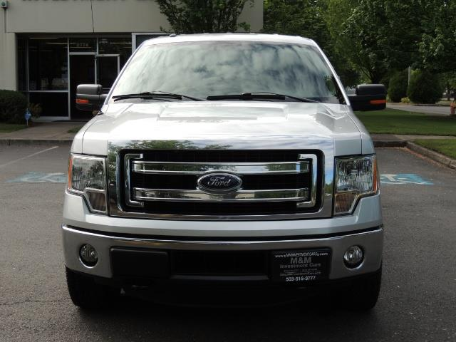 2014 Ford F-150 XLT / 4x4 / Long Bed 6.5FT / 1-Owner - Photo 5 - Portland, OR 97217
