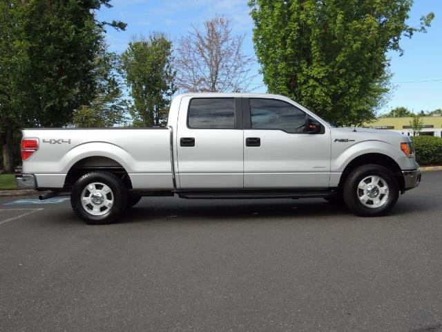 2014 Ford F-150 XLT / 4x4 / Long Bed 6.5FT / 1-Owner - Photo 4 - Portland, OR 97217
