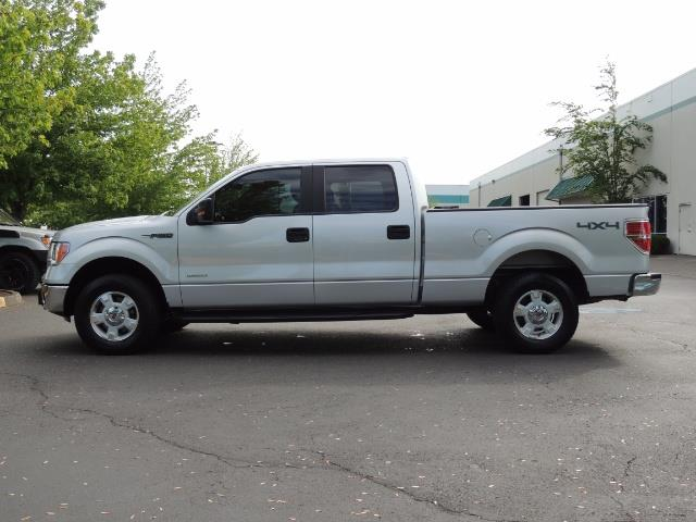 2014 Ford F-150 XLT / 4x4 / Long Bed 6.5FT / 1-Owner - Photo 3 - Portland, OR 97217