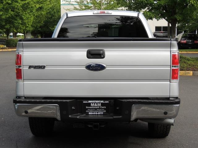 2014 Ford F-150 XLT / 4x4 / Long Bed 6.5FT / 1-Owner - Photo 6 - Portland, OR 97217