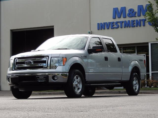 2014 Ford F-150 XLT / 4x4 / Long Bed 6.5FT / 1-Owner - Photo 48 - Portland, OR 97217